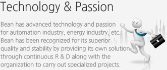 Technology & Passion